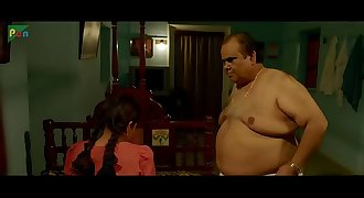 Indian Chubby Old Parent Fuck His Teen Daughter
