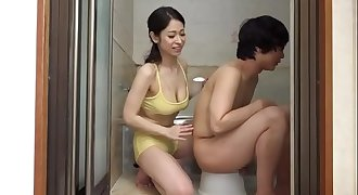 Japanese Mom And Son Take Shower - LinkFull: https://ouo.io/D2nM1QX