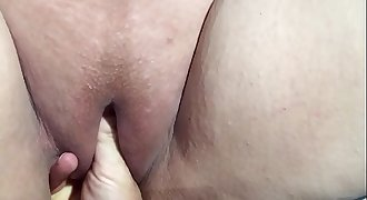husband fisting wife hot pussy